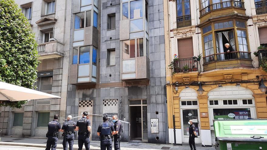 Ratifican la condena a los okupas del Carmen, cerca ya del desalojo