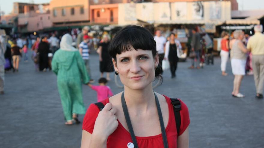Elisa Ferrer gana el Tusquets con su primera novela