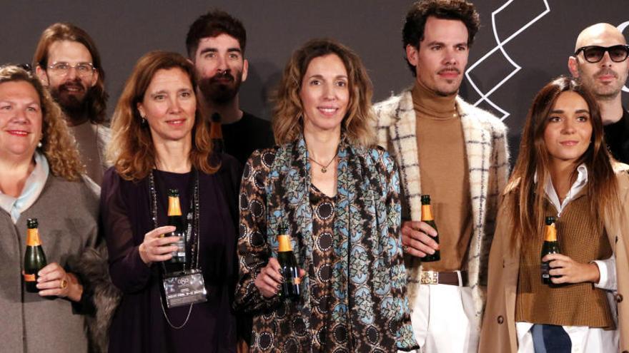 24 dissenyadors i marques i més de 40 compradors a la 25a 080 Barcelona Fashion