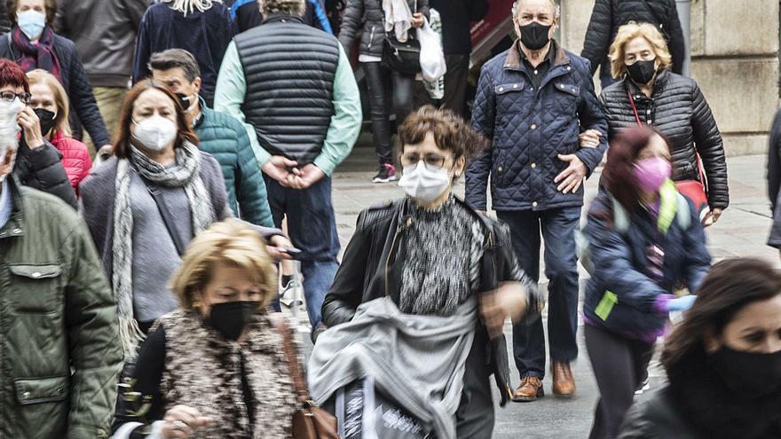 Día Internacional de la Mujer: Las voces de la calle