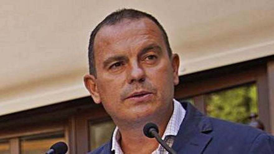 Requejo planta a Renfe en la inauguración del AVE Zamora-Sanabria en protesta por el tren madrugador