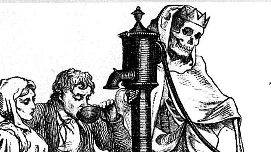 Còlera, l'epidèmia del segle XIX a Manresa (1)