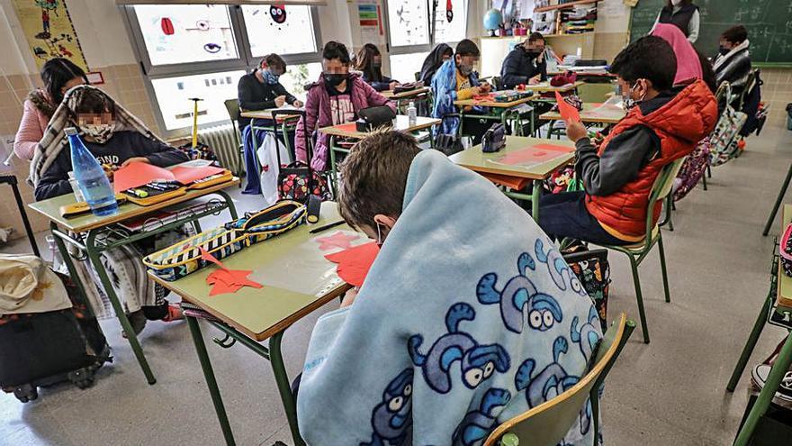 El STEPV urge abordar en el Foro Educativo la pandemia