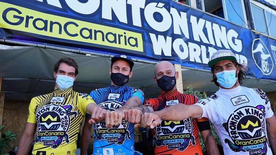 World Cup Gran Canaria Frontón King, 4ª jornada