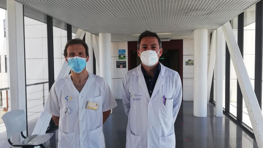 El Servicio de Cirugía Torácica del Insular incorpora el robot Da Vinci para las operaciones complejas