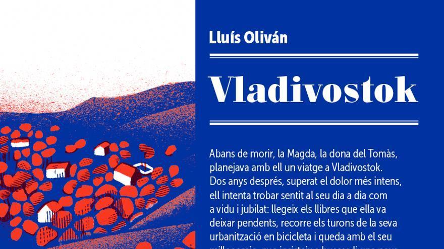 """Lluís Oliván ofereix la seva particular visió de la vellesa a """"Vladivostok"""""""