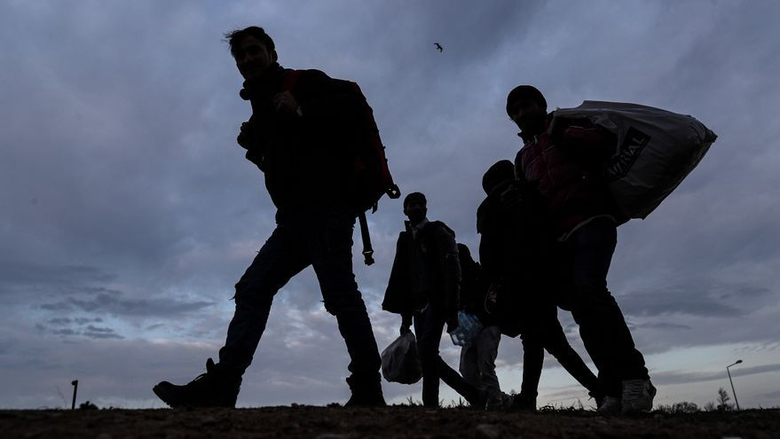 Las solicitudes de asilo baten un récord en Castellón con 900 al año