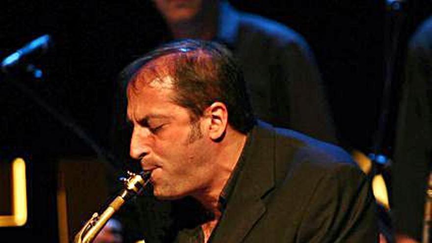 Fallece el saxofonista neoyorquino Bob Sands, pionero del jazz en España