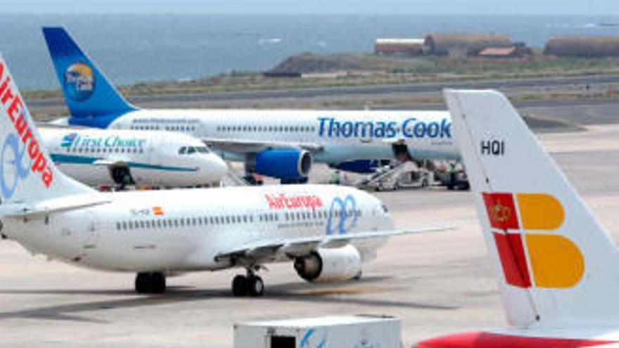 """""""El sistema actual funciona como una subvención a las aerolíneas, no a los pasajeros"""""""