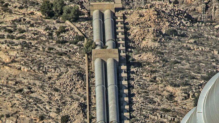 Los expertos afirman que en la cuenca del Tajo hay «agua de sobra»