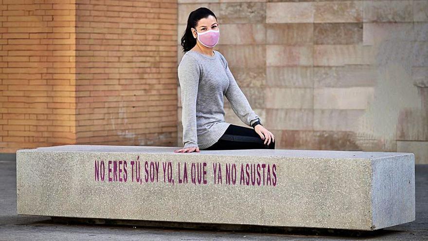 Protagonisme de la joventut el 25N a Alboraia