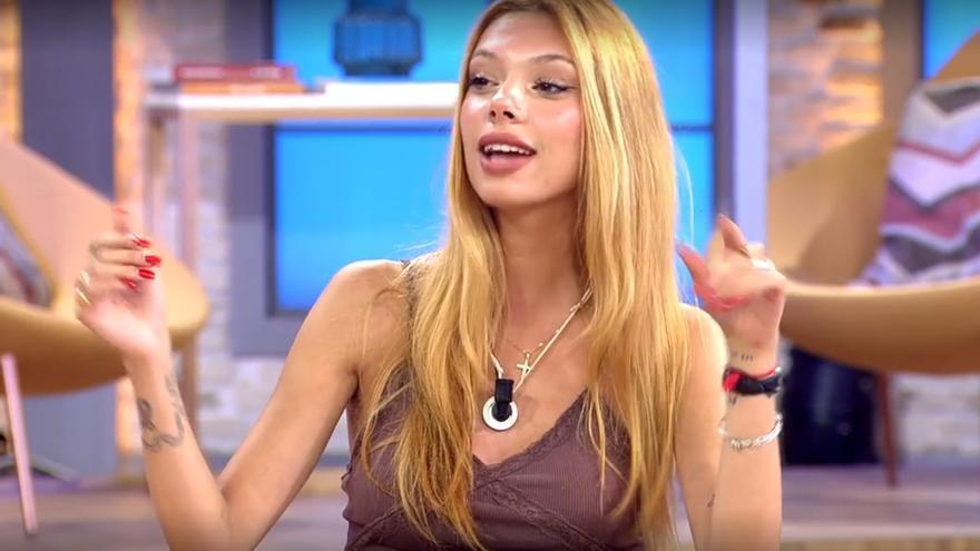 Indignación en la audiencia por lo que llevó a Alejandra Rubio a abandonar Viva la Vida