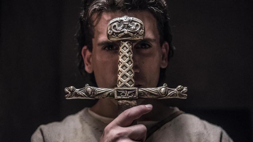 """Jaime Lorente: """"El Cid es una figura más humana que el hombre patrio que nos han intentado vender"""""""