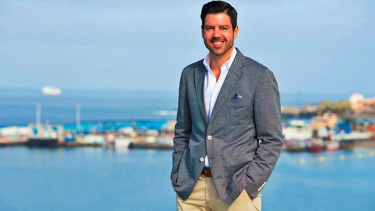 Raúl Domínguez, director de Innovación de Spring Hotels.