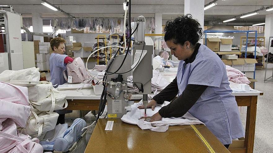 El liquidador de Pili Carrera busca comprador para dar una segunda vida a su fábrica