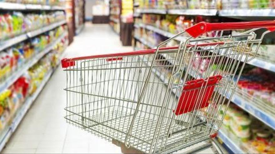 Horarios especiales de supermercados y tiendas en el puente del Pilar