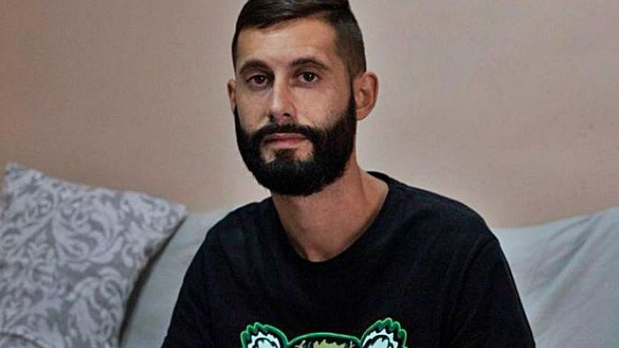 """""""Pedro Cavadas me salvó el brazo, pero esos criminales me han arruinado la vida"""""""