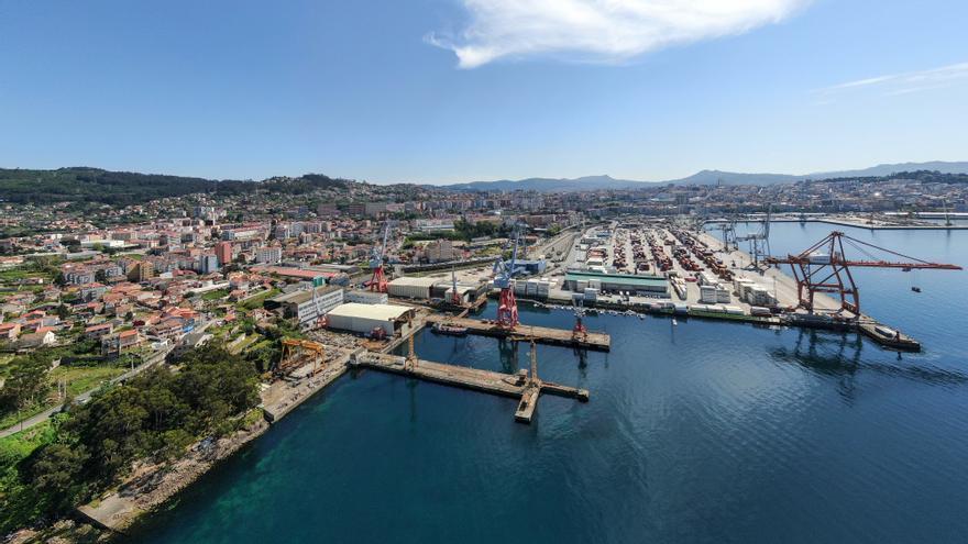 El valor del espacio portuario