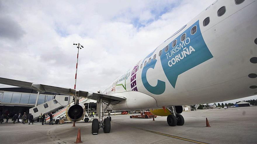Turismo resuelve el contrato con Vueling sin penalización con el rechazo de PP y Marea