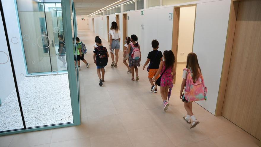 València vol que el 16 de març hi haja classe en les Falles de 2022