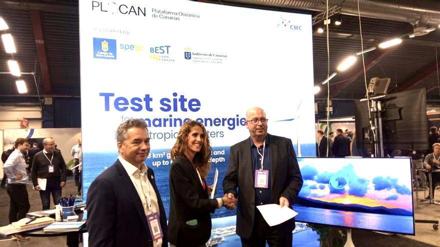 Canarias y Noruega se alían para fortalecer proyectos eólicos en alta mar