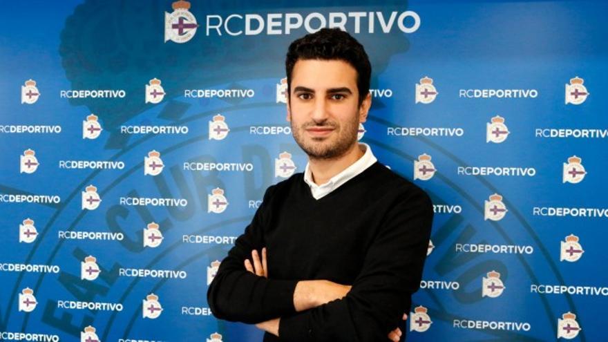 Carlos Rosende sustituye a Alfonso Serrano como secretario técnico