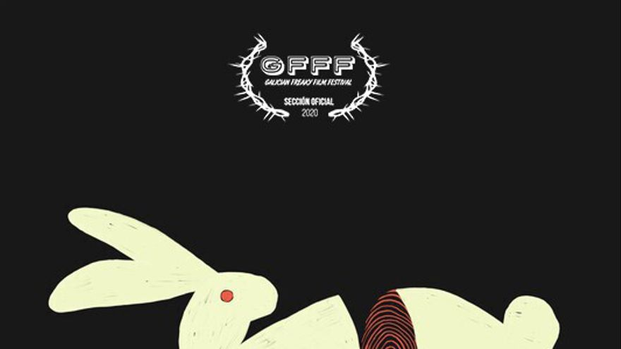 Galician Freaky Film Festival - Bloque curtas: Arrepío