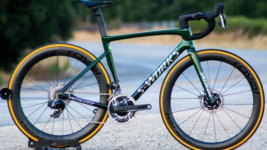 ¡Atención ciclistas! Una famosa marca de bicicletas retira su modelo estrella por peligro de rotura