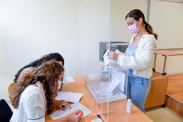 Universidad | Elecciones a Rector de la ULPGC, Lluis Serra