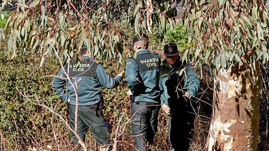 Sigue la búsqueda de una mujer desaparecida en Badajoz en 2016