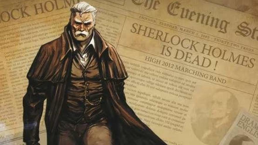 Elemental, mi querido Sherlock