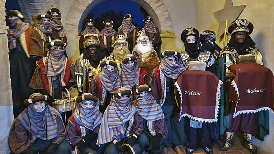 Castelló de Rugat prepara un Nadal entretingut amb totes les mesures