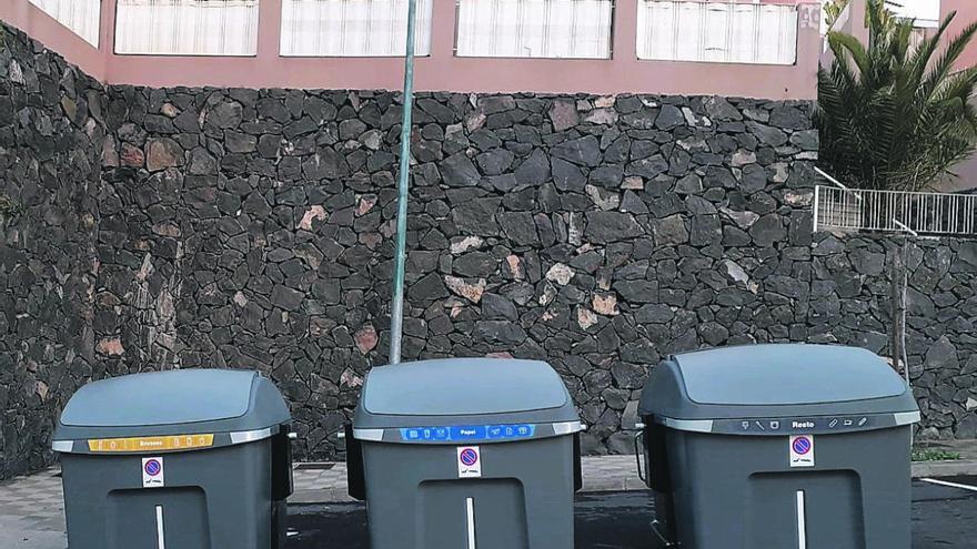 La Gomera aumenta las sanciones vinculadas a la limpieza pública