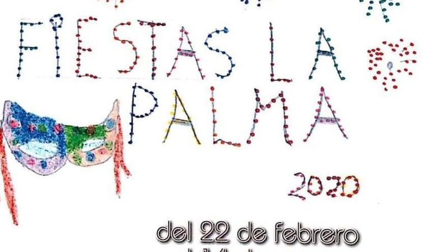 Todo listo para las Fiestas Patronales de La Palma