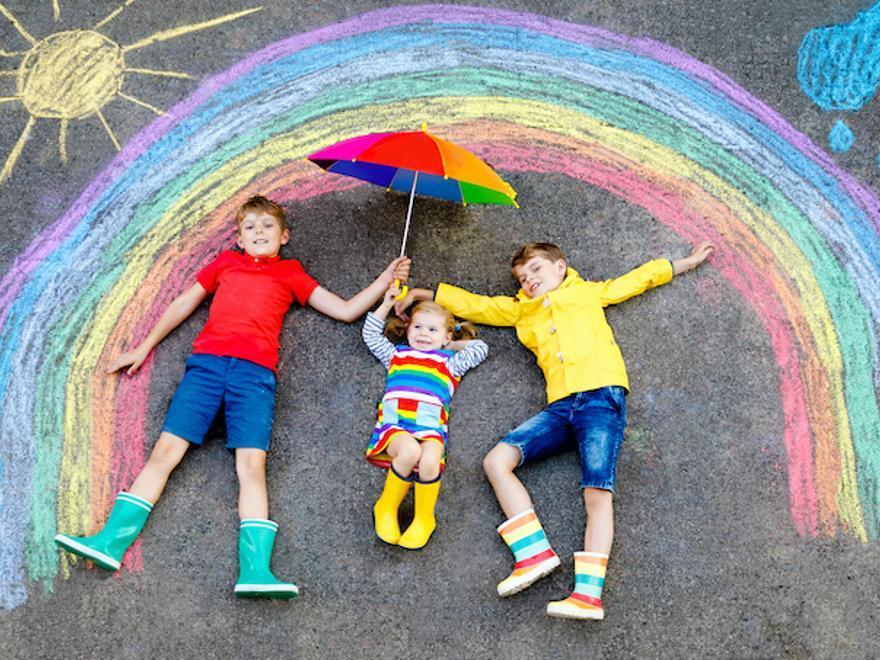 """""""La gestión emocional es clave para la felicidad de nuestros hijos"""""""