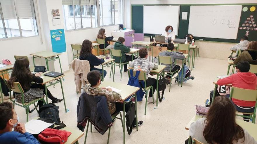 Calendario escolar en Galicia: estas son las fechas del próximo curso 2021/2022