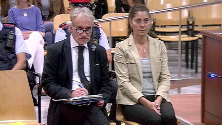 L'advocat del pare de la Nadia diu que l'home va voler tornar la recaptació del 2016