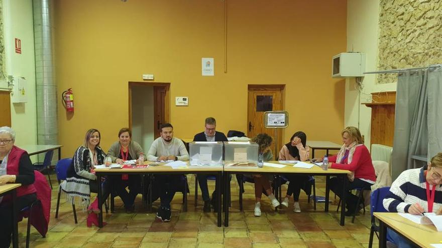 Elecciones Generales en la Región de Murcia: La jornada del 10-N, en imágenes