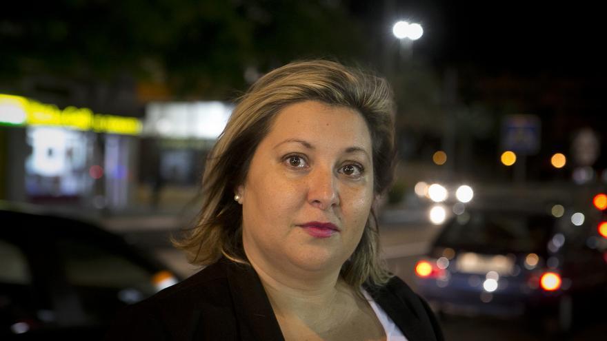 Yolanda Díaz: «Enfermeras, cajeras, cuidadoras, limpiadoras... el coronavirus tiene rostro de mujer»