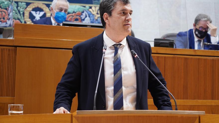 """CHA llama a acabar con el """"despropósito"""" de Mularroya y lamenta el recurso"""