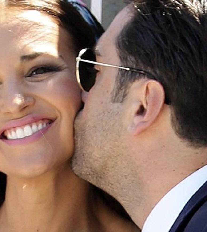 Hace 15 años de la boda de Paula Echevarría y David Bustamante en Covadonga: ¿la recuerdas?
