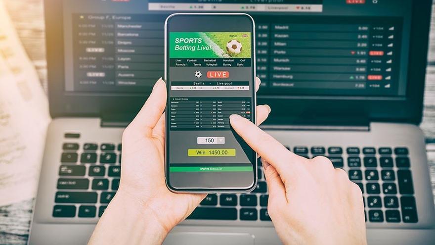 Los participantes en juegos online con perfil de riesgo no podrán usar tarjetas de crédito