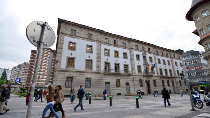 """Aplazado por tercera vez el juicio contra los 21 acusados por el """"caso Titán"""""""