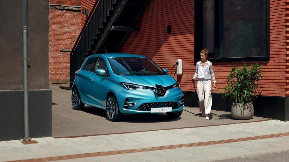 Los coches eléctricos e híbridos enchufables más vendidos en marzo de 2021 en España