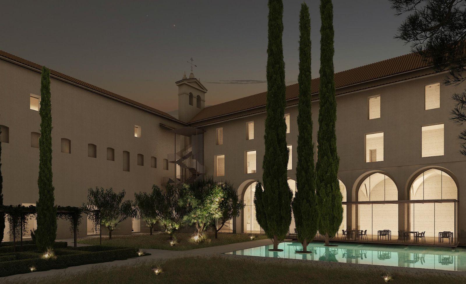 La reforma del Centre Raimon respetará la identidad de Santa Clara