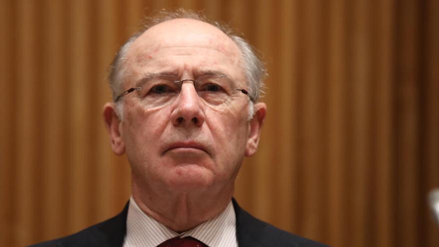 """Rato pide a Villarejo que niegue haberle confesado que Rajoy """"trincaba"""""""