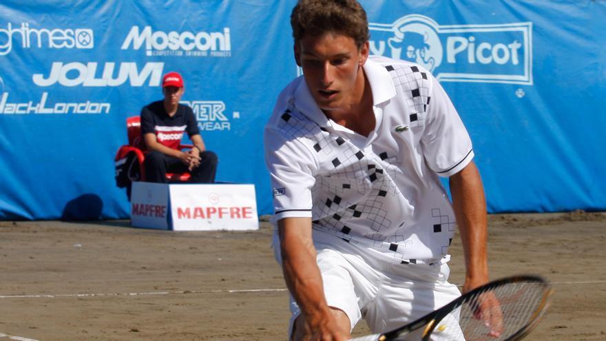El tenis playa vuelve en el verano de 2022 con Pablo Carreño como atracción