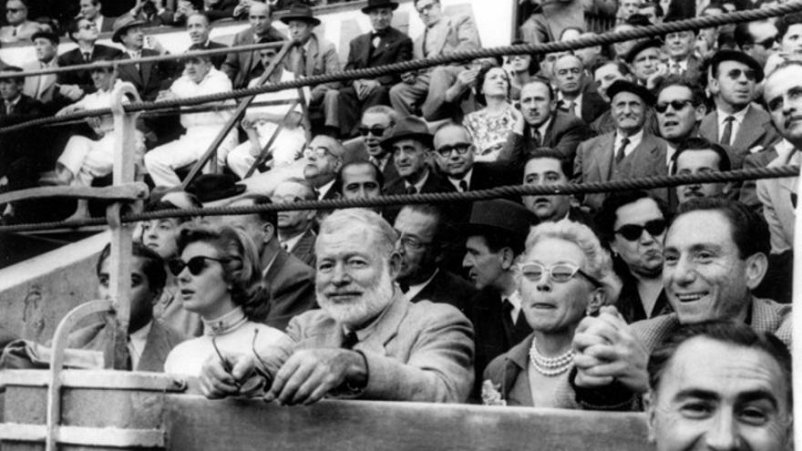 Ernest Hemingway: València fue su propia 'fiesta'