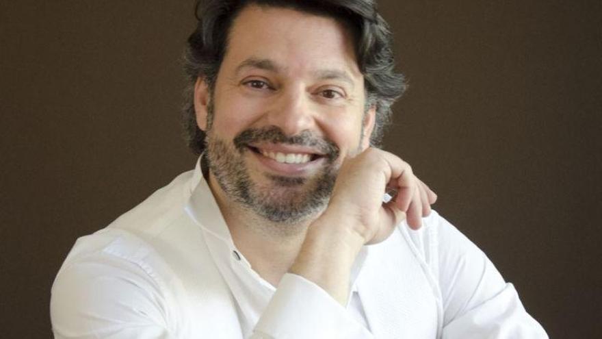 David Menéndez, uno de los barítonos más aplaudidos