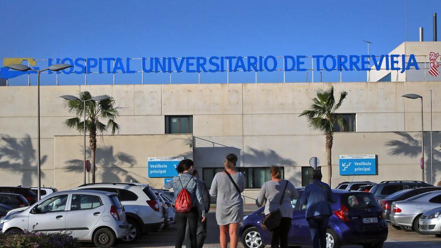 El rescate público de la concesión del Hospital de Alzira lastró un 42% la facturación de Ribera Salud